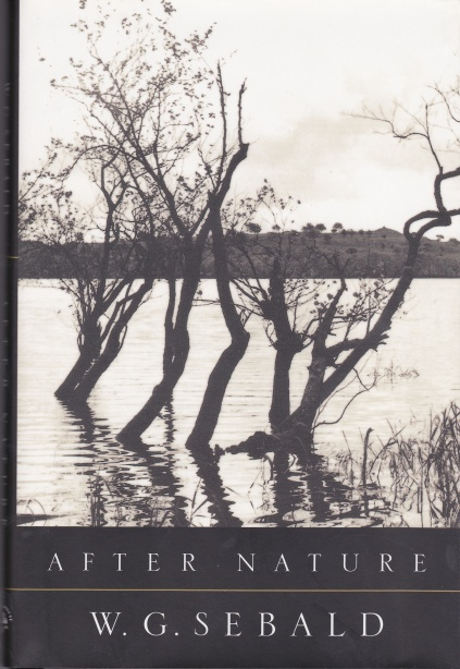 Sebald After Nature American Edition
