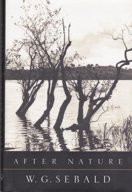 Sebald After Nature American Edition