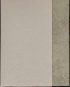 Sebald Schwindel Gefuhle limited edition