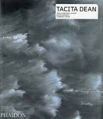 Tacita Dean Phaidon Monograph