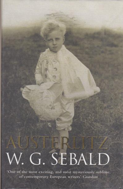 Sebald Austerlitz-British