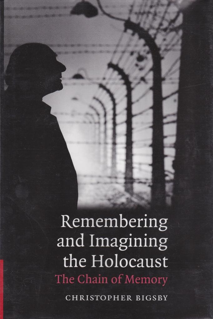 Bigbsy Remembering Holocaust