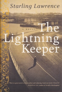 Starling Lawrence Lightning Keeper