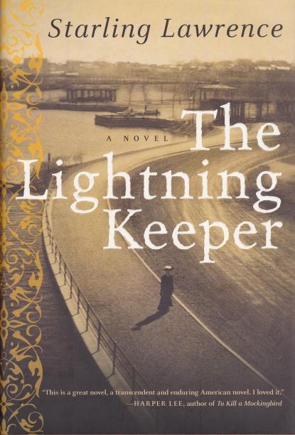 Starling Lawrence Lightning Keeper