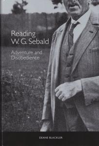 Blackler Reading Sebald