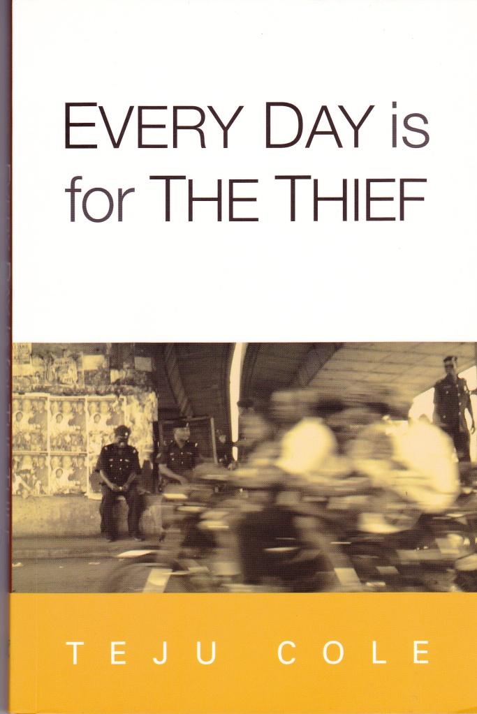 Teju Cole Every Day