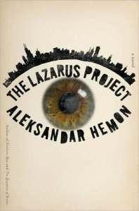 hemon-lazarus-project