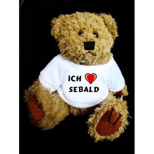 sebald-bear