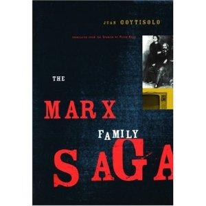 marx-family-saga