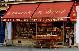 librairie-vignes