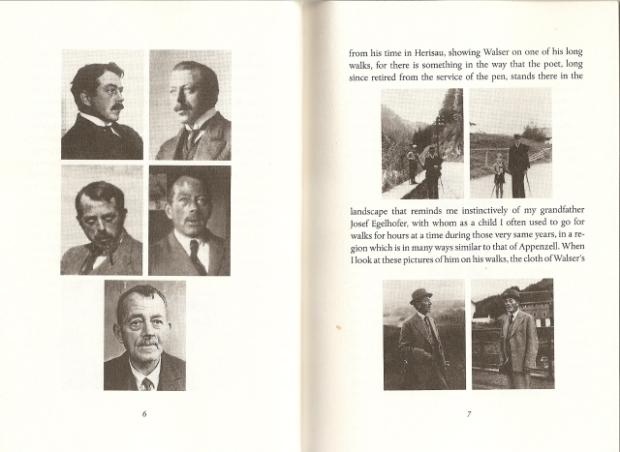 Walser Portraits