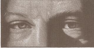 Marias Eyes