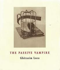 Passive Vampire Cover
