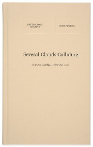 Sinclair Catling Clouds Colliding