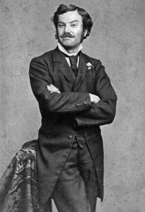 Edgar Hargrove