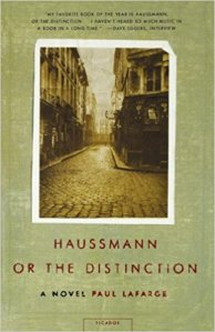 Lafarge Haussmann