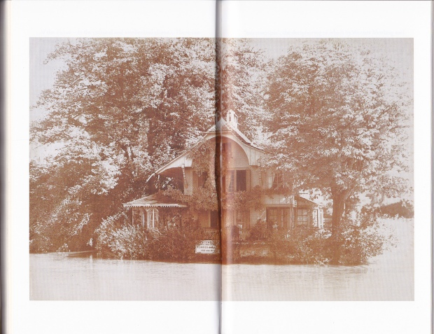 Sebald Place in the Country Walser Color Spread