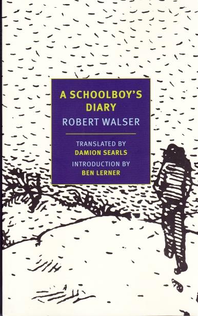 Walser Schoolboys Diary