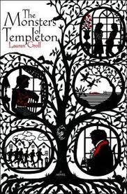 Groff Monsters Templeton