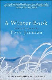 Jansson Winter Book
