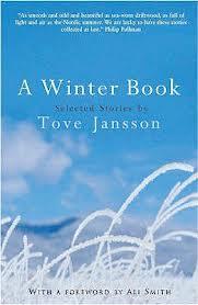 Jansson Winter Book