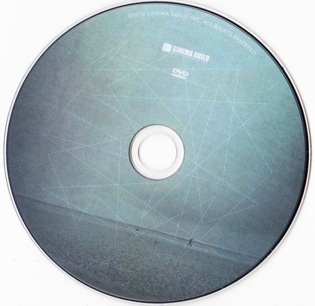 Patience DVD 2