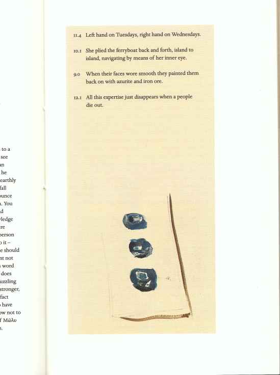 Cahier 21