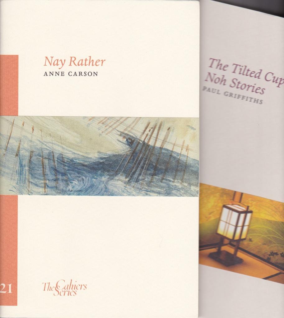 Cahier Series