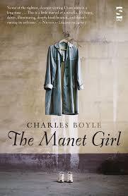 Boyle Manet Girl