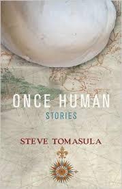 Tomasula Once Human