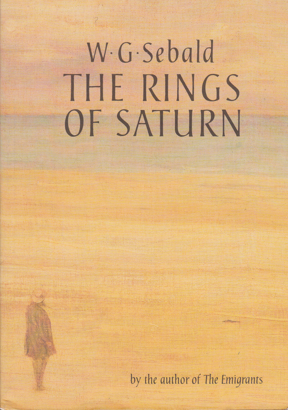 Essay on saturn and rings