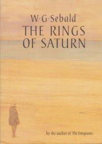Sebald Rings of Saturn British Edition