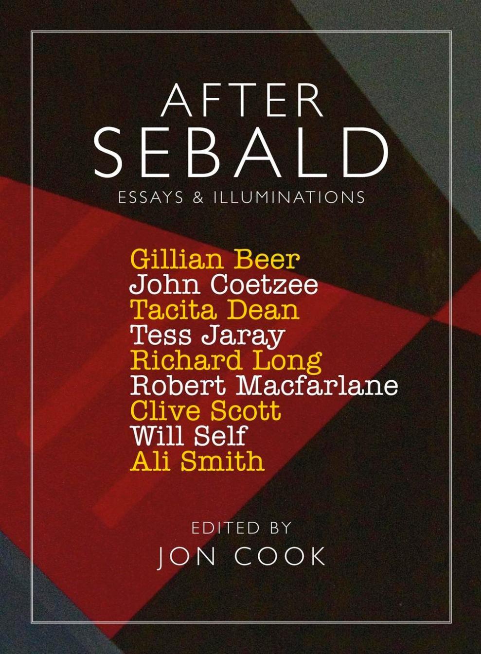 After Sebald Full Circle