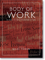body-of-work