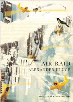 Kluge Air Raid