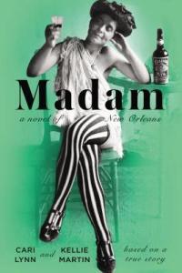 Madam New Orleans