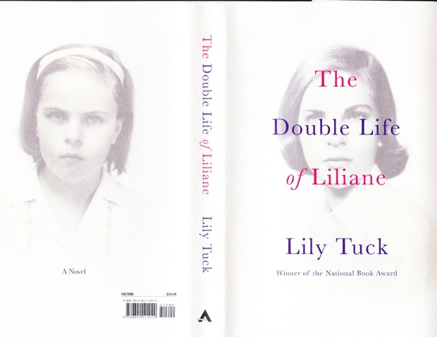 Double Life of Liliane Cover2-001