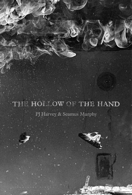 Harvey Hollow of the Hand
