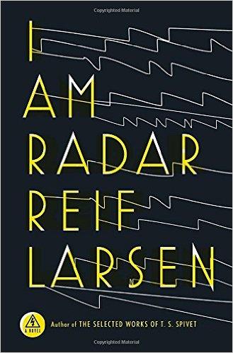 Larsen. I am radar