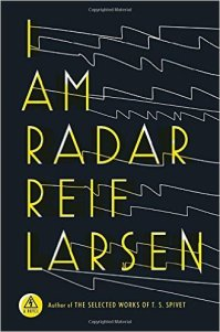 Larsen. I am radar
