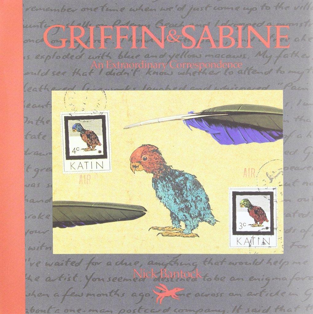 Bantock Griggin Sabine