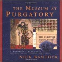 Bantock museum