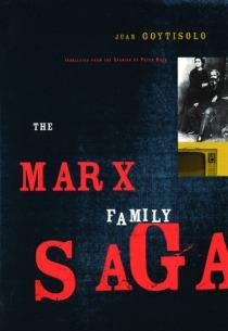 Goytisolo Marx Family Saga