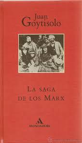 Goytisolo Saga Spanish