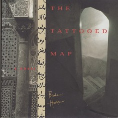 Hodgson Tattoed Map