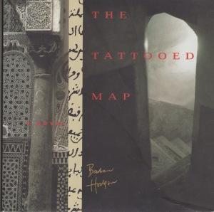 Hodgson Tattoed Map