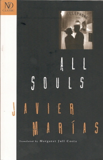 Marias All Souls