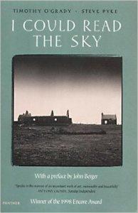 O'Grady Read Sky