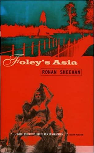 Sheehan Folleys Asia
