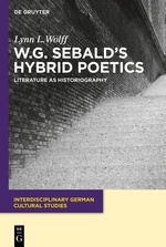 Wolff Hybrid Poetics